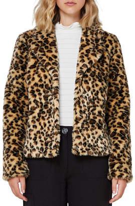 Elwood Leonda Coat