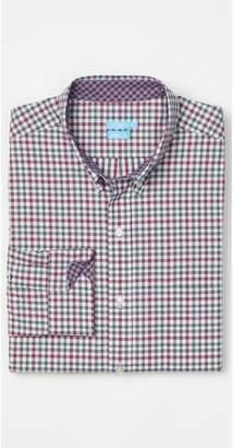 J.Mclaughlin Westend Modern Fit Shirt in Check