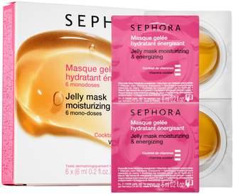 Sephora Jelly Mask Moisturizing & Energizing
