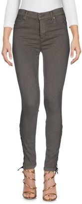 Hudson Denim pants - Item 42610464UM
