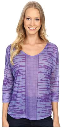 Prana Aleah Top Women's Long Sleeve Pullover