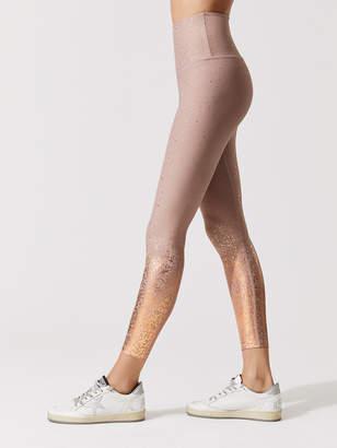 Alloy Speckled High Waisted Midi Legging