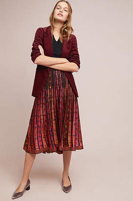 Cecilia Prado Tabia Sweater Skirt