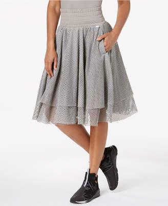 Puma En Pointe Mesh A-Line Skirt