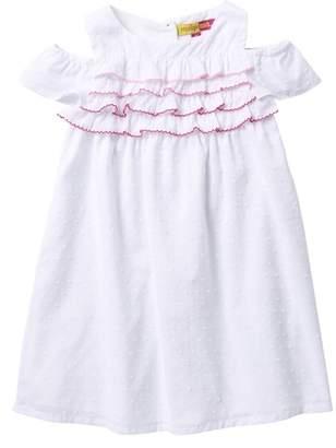 Penelope Mack Cold Shoulder Sundress (Toddler Girls)