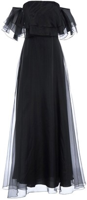 Space Style Concept Long dresses