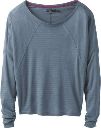 Prana Seabord Long-Sleeve Top - Women's