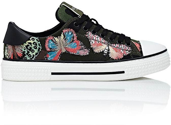 Valentino Women's Camobutterfly Sneakers