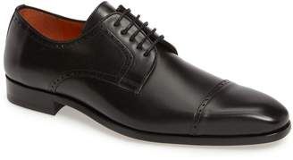 Mezlan Boas Cap Toe Oxford
