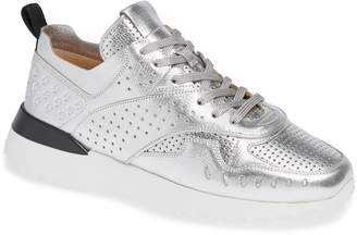Tod's Lace-Up Running Sneaker