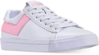 Pony Women's Top Star Lo Core Casual Sneakers from Finish Line