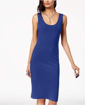 Planet Gold Juniors' Sleeveless Bodycon Dress