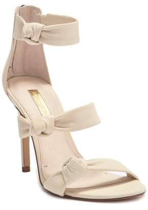 Louise et Cie Klarissa Knotted High Heel Sandal