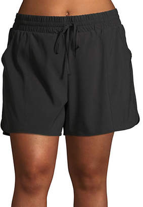 Christina Plus Tactel Swim Shorts
