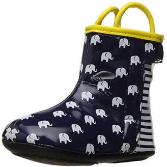 Robeez Boys' Sandor Rainboot Boot