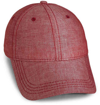 Keds Chambray Baseball Cap - Women's