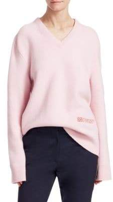 Calvin Klein Long-Sleeve Sweater