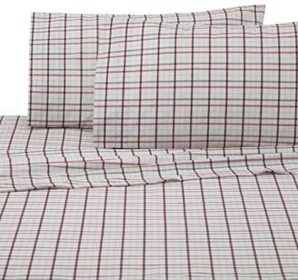 Izod Carter 225 Thread Count Sheet Set