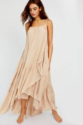 The Endless Summer Bare It All Maxi Dress