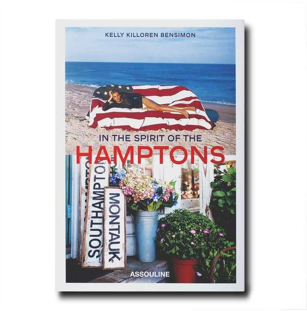 Buy In The Spirit Of The Hamptons!