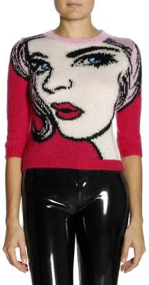 Moschino Sweater Sweater Women