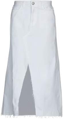 Shaft Denim skirts
