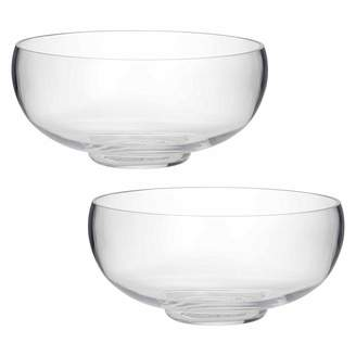 Rogue Rounded Bowl (Set of 2)