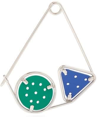 Loewe Meccano metal pin