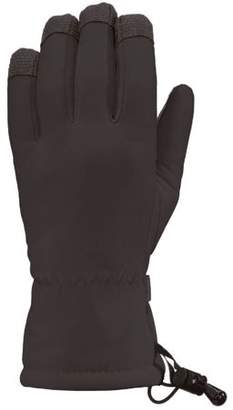 Seirus HWS Workman All Weather Glove Gauntlet Amara, Black