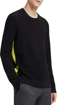 Theory Winlo Textured Sweater
