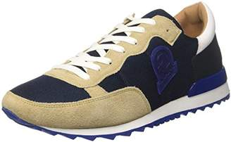 Striscia Laterale, Unisex Adults Low Trainers Invicta