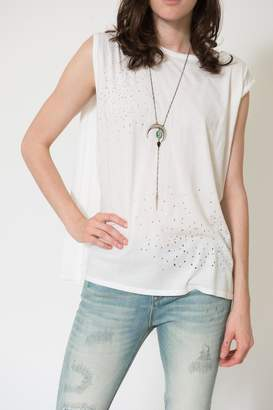 Knot Sisters Siouxsie Tank