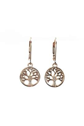 Melinda Lawton Jewelry Tree Of Life Earrings