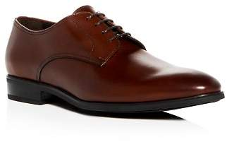 To Boot Men's Dwight Leather Plain-Toe Oxfords