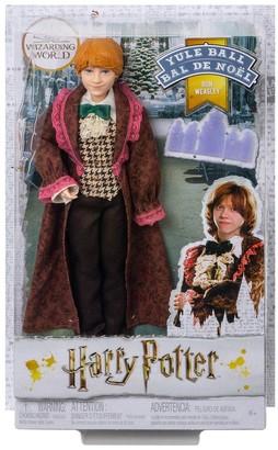 Harry Potter Goblet of Fire Ron Weasley Yule Ball Doll