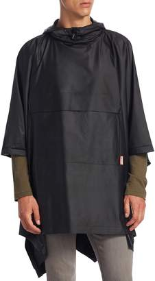 Hunter Men's Original Vinyl Poncho