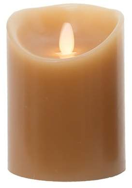 Charlton Home LED Flicker Unscented Flameless Candle