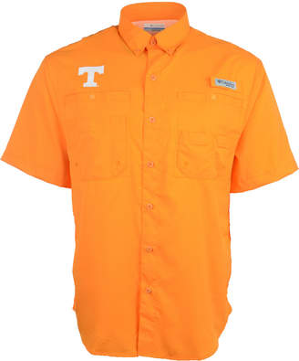 Columbia Men's Tennessee Volunteers Tamiami Shirt