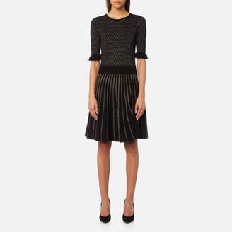 BOSS ORANGE Women's Illora Dress