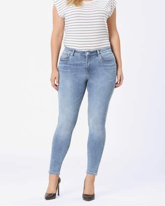 Jeanswest Curve Embracer Skinny jeans Soft Vintage