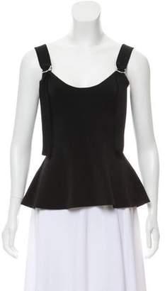Proenza Schouler Sleeveless Knit Top w/ Tags