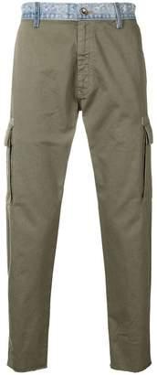 Overcome cargo pants