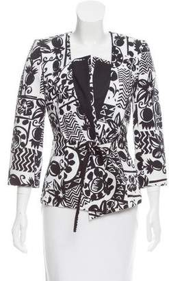 Saks Fifth Avenue Quilted Lightweight Jacket