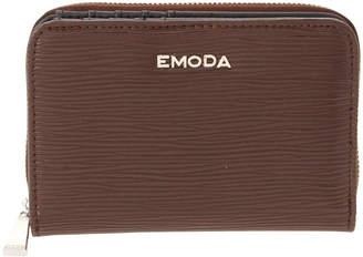 EMODA (エモダ) - 【EMODA】水シボ新型ミニ財布