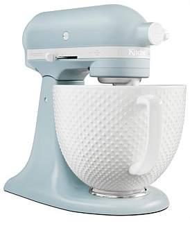KitchenAid Ksm180 100Th Year Retro Stand Mixer Misty Blue