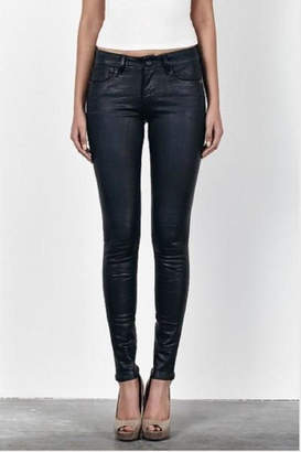 Hidden Jeans Charcoal Skinny Jeans