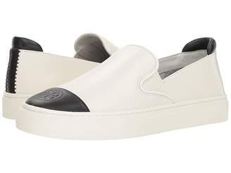 Tory Burch Color Block Slip-On Sneaker