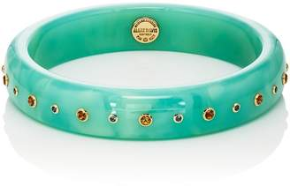Mark Davis Women's Bakelite & Mixed-Gemstone Bangle