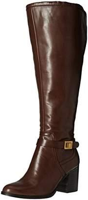 Franco Sarto Women's L-Arlette Wc Riding Boot $32.01 thestylecure.com