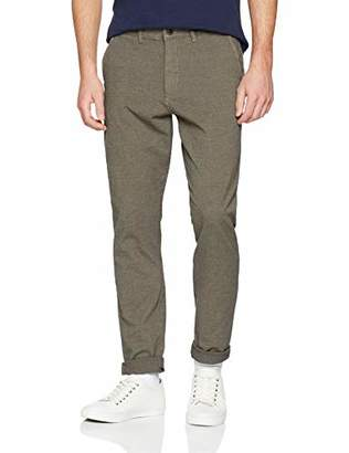 2e93234013 Jack and Jones NOS Men s Jjimarco Jjkenzo AKM 638 Charcoal G STS Trouser